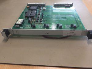Alarm communication PCB