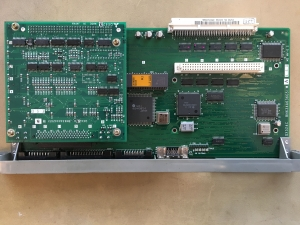 CNC control PCB