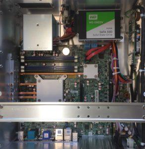 HMI PC