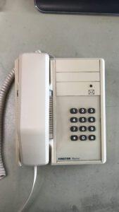 Vingtor Marine / Steab Marine telephone