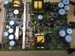 Mitel power converter