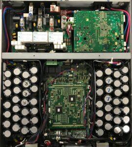 Delta Electronics PQMA-380 Power filter