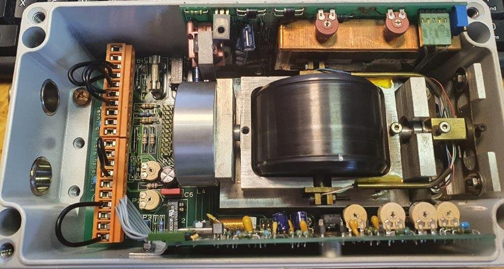 Engel & Meier GMBH Gyro stabilizer