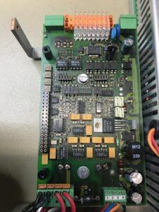 MURR Elektornik CD Drive, MPS14