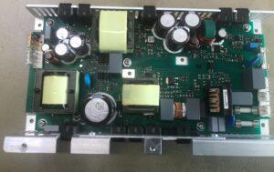 Transas / Hatteland Display ECDIS monitor