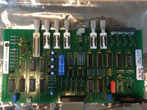 FIRE EATER PCB T159