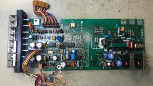 COSEL P500E-24 power supply