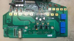 BEIJER / Invertek Drives LTD VFC for pump