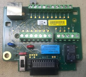 Schneider Electric Interface board for thruster