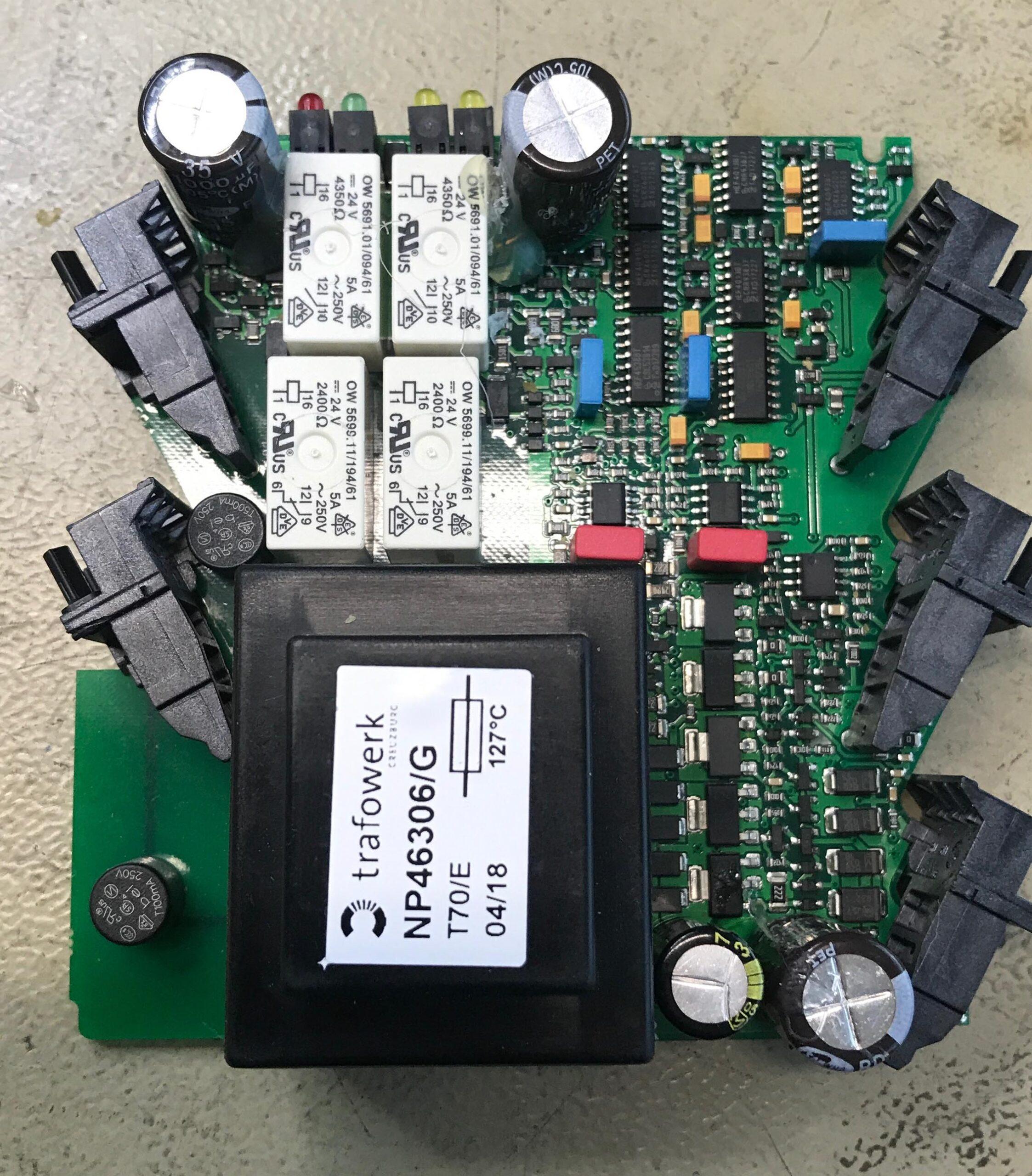 Lamtec Lpzg. F152 Alarm module