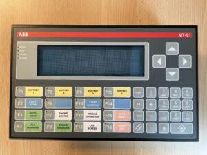 ABB MT-91 controller