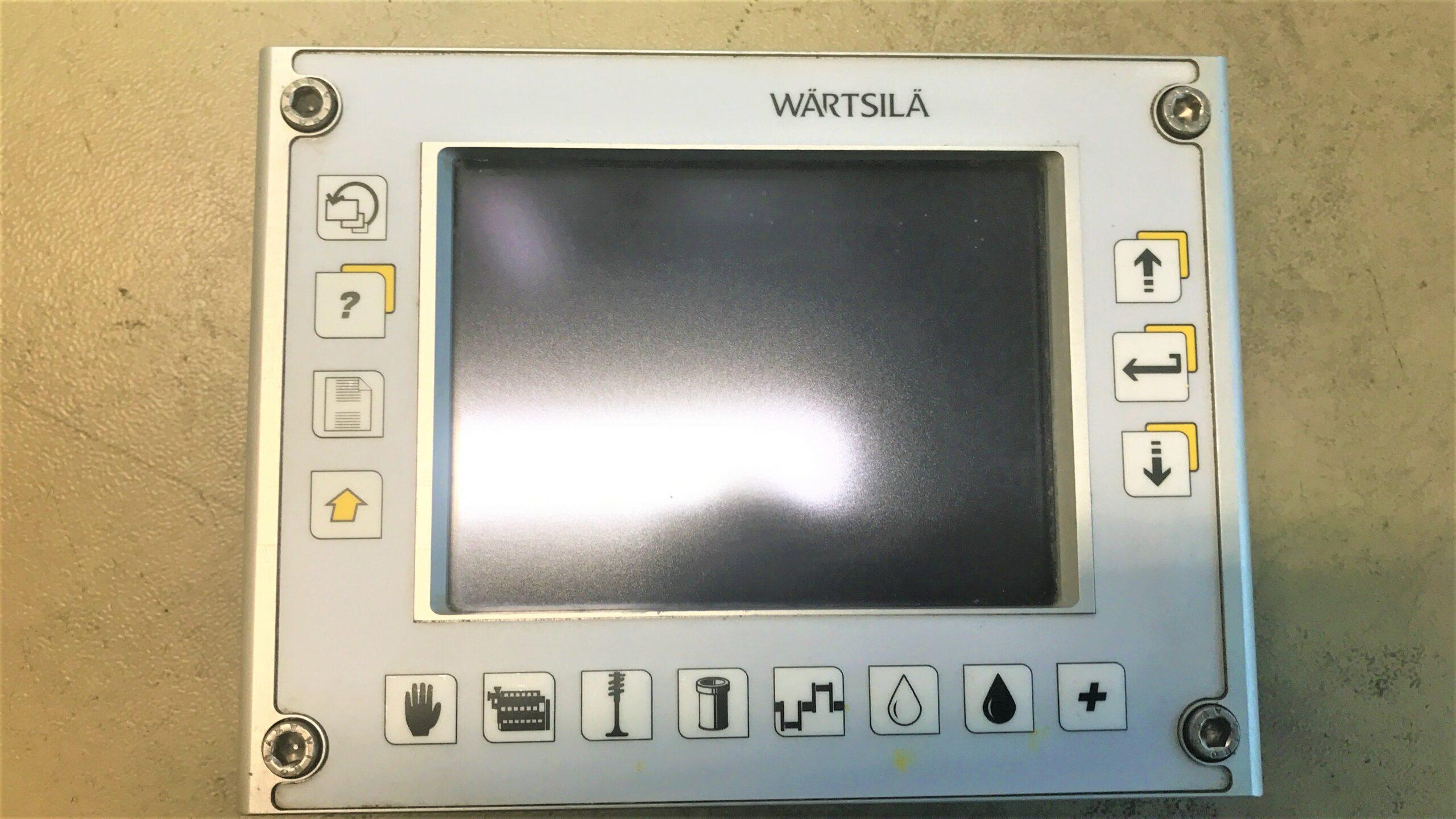 Operator panel GOP 7B