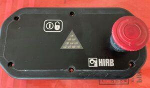 Hydraulics controller