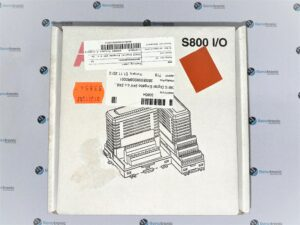 Read more about the article ABB S800 I/O