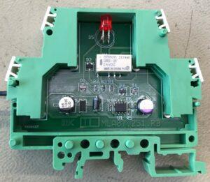CAT relay module