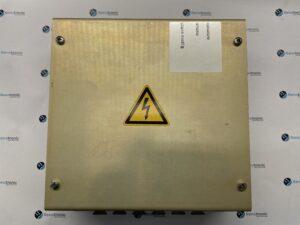 SAM Electronics UPS interconnection box