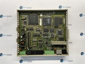 Read more about the article Omron motion controller