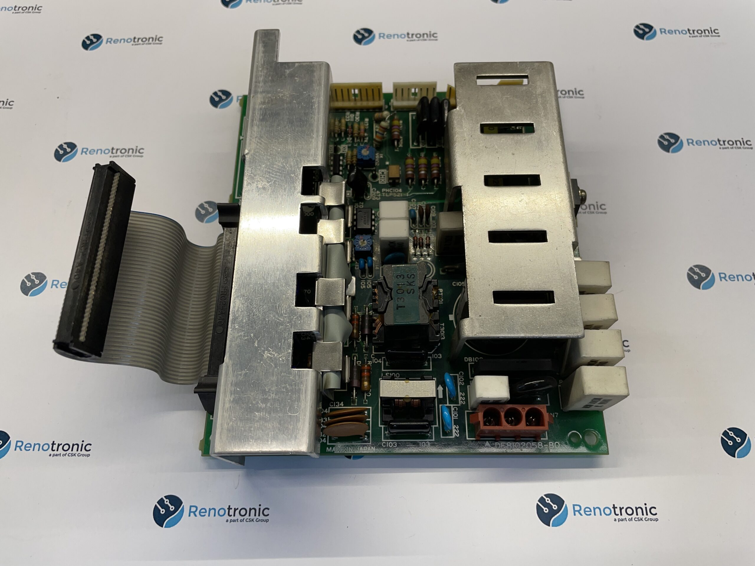 You are currently viewing Yaskawa milling cutter PCB